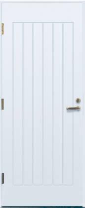 ULKO-OVI ETU-EIKKA 9X21 EUX - Ytterdörrar - 110160227 - 1