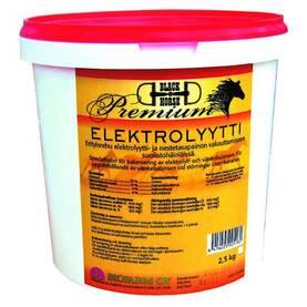 BLACK HORSE PREMIUM ELEKTROLYT - Grisfoder - 10526688
