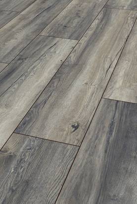 EXQUISIT HARBOUR OAK GREY LEV. - Laminaatit ja vinyylit - 4032271148378 - 1
