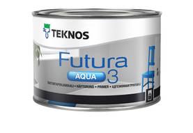 FUTURA AQUA 3 GF1 0.45L - Innefärg - 6414620499818 - 1