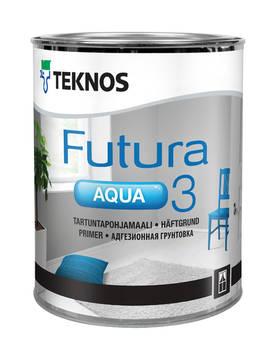 FUTURA AQUA 3 GF1 0.9L - Innefärg - 6414620499788 - 1
