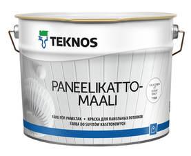 PANEELIKATTOMAALI 9L TOS - Innefärg - 6414621083818 - 1