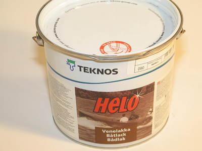 HELO YACHT VENELAKKA 3L TOS - Lacker - 1259188 - 11