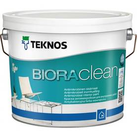 BIORA CLEAN PM1 2.7L VIT - Innefärg - 6414621081739 - 1