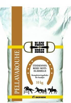 BLACK HORSE PELLAVAROUHE 10KG - Grisfoder - 1391919