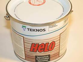 HELO40 HALVBLANK 2.7 L SPECIAL - Lacker - 1259149