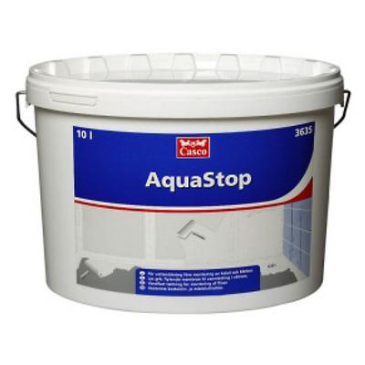 CASCO AQUASTOP 10L (3635) - Fuktspärr och fogmassa - 1056879 - 1