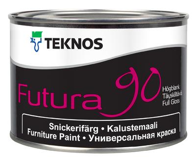 FUTURA 90 PM3 LAKKAMAALI - Innefärg - 1258459 - 11